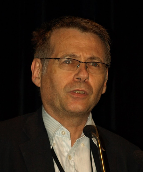 Jean-Eric Pin