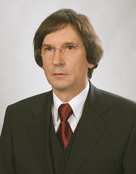 Krzysztof Redlich