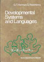 Developmental Systems and Languages
